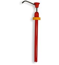 Dávkovací pumpa k mycím suspenzím ISOFA 3,5kg a 4,2kg