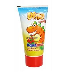 Zubní pasta dětská  DINO 60g