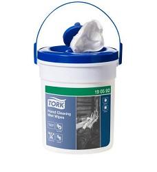 TORK 190592 Premium vlhčené ubrousky na ruce  (cena za jeden kbelík/karton-4 kbelíky)