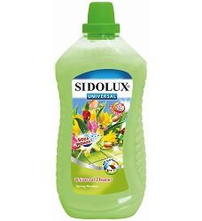 SIDOLUX 1l/12 univerzální prostředek na mytí Spring Meadow