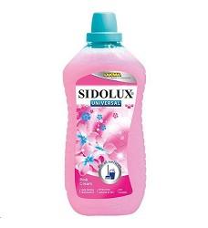 SIDOLUX 1l/12 univerzální prostředek na mytí Pink Cream