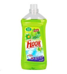 FLOOR univerzální sapon 1,5l Lime+Mint
