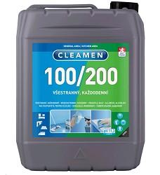 CLEAMEN 100/200 generální denní 5l