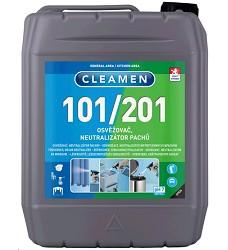 CLEAMEN 101/201 zvýrazňovač vůně generální 5l