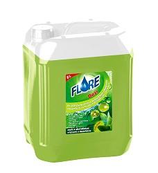 FLORE DEZI 5l univerzální mycí a dezinfekční přípravek