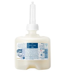 TORK 420502 premium tekuté mýdlo 475 ml  (421502) S2