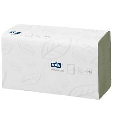 TORK 290179 ručníky papírové ZZ 2-vrstvy zelené 3750ks/kart.