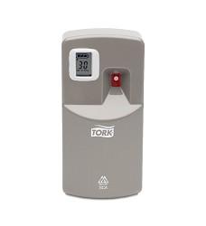 TORK 236055 AIR BOX , elektronický osvěžovač šedivý