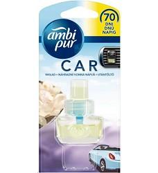 AMBI PUR auto - náhradní náplň 7ml Vanilla