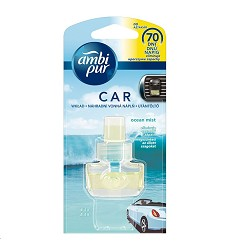 AMBI PUR auto - náhradní náplň 7ml OCEAN MIST