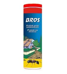 BROS prášek na mravence 250g