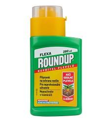 ROUNDUP EXPRES proti všem plevelům 1,2l