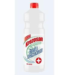 Krezosan 950 ml /12 bezchlorový čistící a dezinfekční prostředek
