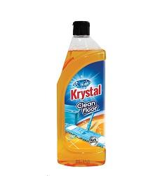 KRYSTAL koncentrát na podlahy 750ml/18 s alfa alkoholem