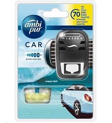 AMBI PUR auto strojek+ náplň 7ml OCEAN MIST