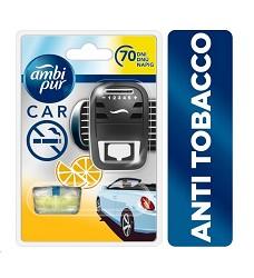 AMBI PUR auto strojek+ náplň 7ml ANTI-TABACCO