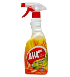 AVA MAX sprej na akrylátové vany 500ml