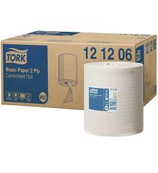 TORK 121206 uni utěrka 320  160m x 20cm  (cena za karton - 6ks)
