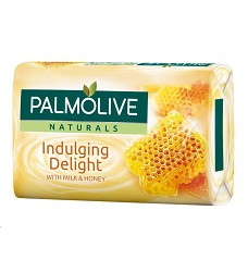 Mýdlo PALMOLIVE 90g milk & honey