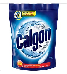 CALGON prostředek na ochranu pračky 500g