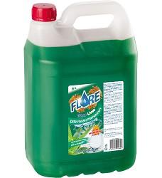 FLORE 5l Ultra Aloe Vera  prostředek na ruční mytí nádobí