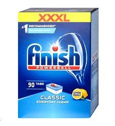 FINISH Tablety do myčky 120ks Classic