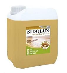SIDOLUX 5l prostředek na mytí dřevěné a laminátové podlahy arganový olej