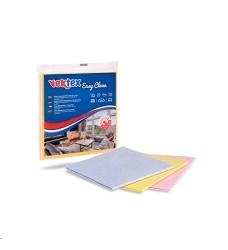 Prachovka - rychloutěrka 3ks univerzální VEKTEX Easy clean 38x38