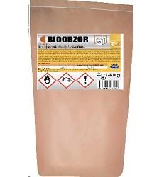 BIOOBZOR PRO bio 14kg aktivní prací prostředek se zvýšeným bělícím účinkem