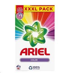 ARIEL prací prášek 4,875kg  WHITE/COLOR 65 pracích dávek