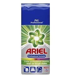 ARIEL prací prášek professional COLOR 10,5kg 140 pracích dávek