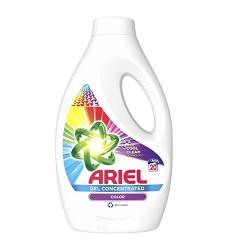 Ariel tekutý prací gel 1100 ml = 20 dávek COLOR