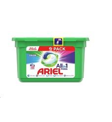 ARIEL gelové kapsle tříkomorové 11 kusů MONTAIN SPRING