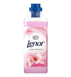 LENOR aviváž koncentrát Flower Lotus 750ml
