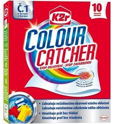 K2r Colour Catcher  utěrky zachycující barvy 10kusů