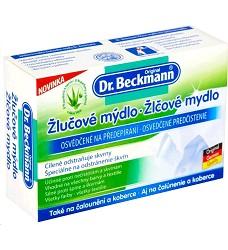DR.BECKMANN žlučové mýdlo 100g na odstraňování skvrn