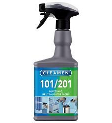 CLEAMEN 101/201 1l/12 zvýrazňovač vůně generální