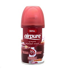 AIRPURE MULLED WINE univerz�ln� n�pl� do strojku 250ml