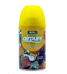 AIRPURE FRUIT SPICE univerz�ln� n�pl� do strojku 250ml