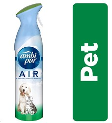 AMBI PUR osvěžovač vzduchu sprej 300ml PET