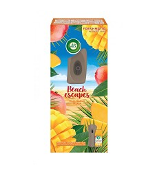 AIR WICK Freshmatic strojek + n�pl� Californian Thornberry Apple