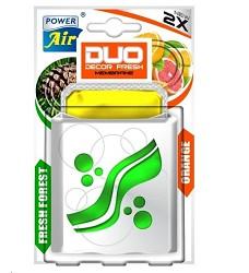 Duo Decor dekorativní osvěžovač vzduchu 2x12ml mix druhů