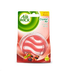 AIR WICK Crystal Air Lesní plody 5,21g