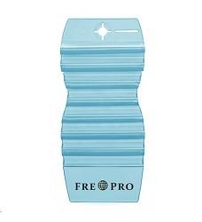 Hang Tag - vonná gelová závěska - Cotton Blossom/světle modrá 12ks/karton