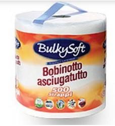 Utěrky kuchyňské BulkySoft 28989 Bobinotto