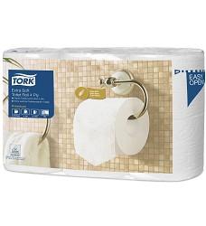 TORK 110405 Extra jemný toaletní papír konvenční role Premium 4vrstvý