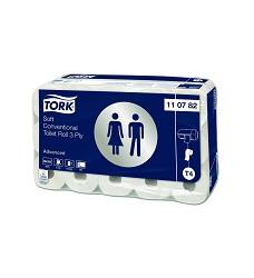 TORK 110782 toaletní papír konvenční role Advanced – 3vrstvý