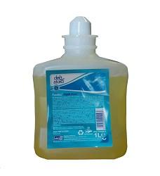 DEB PureBac Foam Wash 1litr antibakteriální mýdlo ve formě instantní pěny
