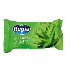 Mýdlo REGIA 100g/48 Aloe Vera