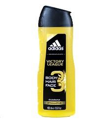 ADIDAS sprchový gel  pro muže 250ml/6 3v1  VICTORY LEAGUE